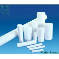 China PTFE rod,teflon rod,virgin PTFE molded rod on sale
