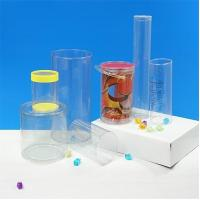 Buy cheap High quality PVC Cosmetics flocking blister packing from Wholesalers