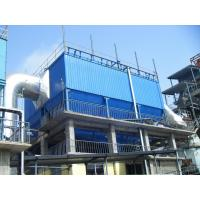 Buy cheap Reverse Jet / Pulse Jet Industrial Dust Collector Flue Gas Dedusting System from wholesalers