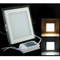 China LED Indoor lighting fixture ceiling and panel light with high quality 3 years warranty factory