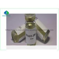 Buy cheap yellow oil 10ml Anabolic Hormoes Mast-P200 Drostanolone Propionate for from wholesalers