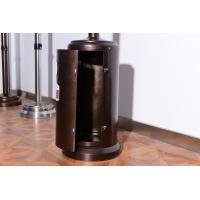Quality 2250mm 13kw Outdoor Gas Patio Heater Mushroom Style Silent And Efficient for sale