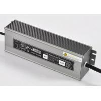 High Efficiency IP67 Waterproof Led Power Supply 24v 300 W For LED Lights