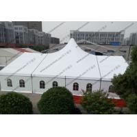Buy cheap Shaped Tent / Customized Tent / Mixed Tent for Outdoor Event / Trade Show / Conference / Exhibition from Wholesalers