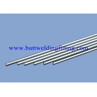 Stainless Steel Round Bar ASTM A276 205 (uns s20500)  Mill Test Certificate and Third Part Inspection Acceptable
