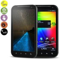 Buy cheap MTK6575 4.6 Inch Capacitive Screen Android 4.0 Smartphone from Wholesalers