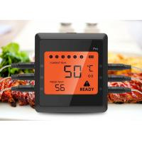 Buy cheap Wireless Monitor Six Program BBQ Meat Thermometer Bluetooth For Outdoor Food from wholesalers