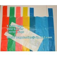 China Shopping bag, t shirt bag, carry out bags, handy, handle bags, carrier bags, tesco, China factory