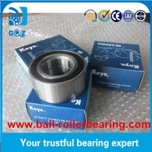 China Chevrolet Hyundai Toyota Auto parts wheel hub bearing DAC35720233/31 35BWD06A DAC357233B-1W koyo bearing on sale