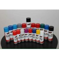 Buy cheap Aeopak All Purpose Aerosol Spray Paint Quick Drying With Excellent Adhesive from Wholesalers