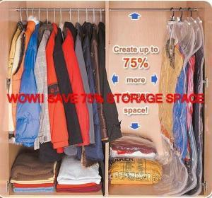 Buy cheap Hanging Vacuum Bag from Wholesalers