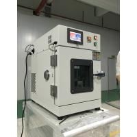 Mini Temperature Cycling Chamber Lab Application Customized Inner Tank Capacity