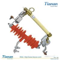 China Cutout  Switch Fuse Link Protection Fuse Of DistributionTransformer on sale
