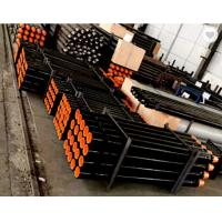 Buy cheap Environmental Alloy DTH Drill Pipe With Carburizing Treatment Abrasion Resistance from Wholesalers