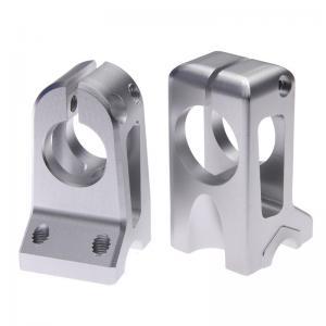 China Precision Wire EDM 3D Scanning CNC Aerospace Parts factory