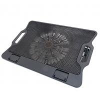 Buy cheap Universal Fashion Laptop Cooling Pad 2 usb port Stand Cooler Holder Bracket Dock for MacBook Air Notebook from Wholesalers