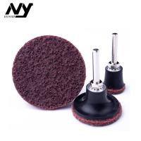 """Buy cheap Angle Grinder Coarse Sanding Discs 1.5"""" 38MM TR Or TP Connection 8000 ~ 13000  RPM from Wholesalers"""