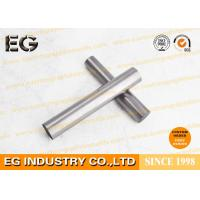 Buy cheap Stirring Extruded Graphite Rod Customized Size For Melting Mixing GOLD Silver from Wholesalers