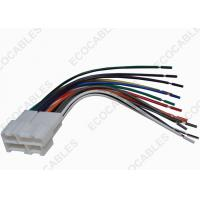 Buy cheap Car Radio Wire Harness For Antenna Adapter Wire Harness Assembly from Wholesalers