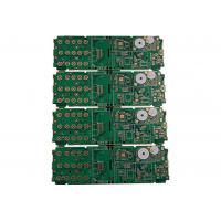 Buy cheap Gold OSP 6 layers mobile phone circuit board from Wholesalers
