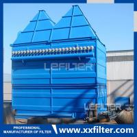 China High Quality Industrial Dust Collector factory