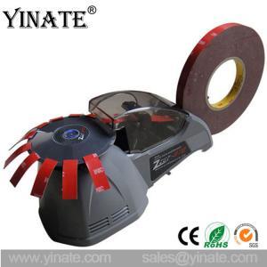 China CE Grey 40V 110V/220V Industrial Auto Tape Dispenser Electric Carousel Tape Dispenser Packing Tape with Dispenser on sale