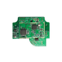 China Inverter High Frequency FR4 Printed Circuit Board Assembly on sale