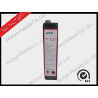 General Purpose CIJ Black Cartridge Ink for Imaje S7 Inkjet Printer