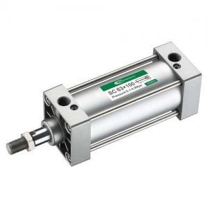SC/SU  Series Standard  cylinder