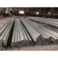 China Material EN 1.4006 DIN X12Cr13 AISI 410 Stainless Steel Round Bars / Wires / Rods on sale