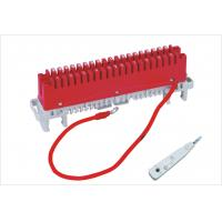 Small Size Lightweight Cat6 Module / Rj45 Module With Stable Performance YH6089