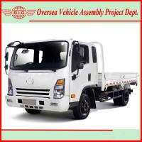 Buy cheap 5-10 Ton Medium Duty Truck Assembly Line / Assembly Plants Corporate Projects from Wholesalers