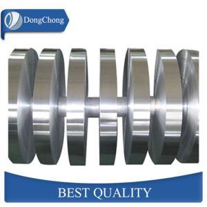 China Temper Aluminium Flat Strips , 3004 3005 Aluminium Alloy Sheet For Ceiling Wall factory