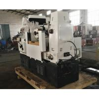 Buy cheap Horizontal Type Gear Hobbing Machine With Servo Motor Hardening Treatment from Wholesalers