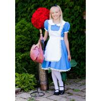 Buy cheap Story book Fairytale Teen Girl Halloween Costumes Child Supreme Alice from Wholesalers