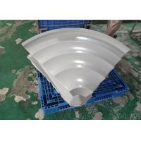 Buy cheap Thick Gauge 3mm Thermoplastic Vacuum Forming Medical Equipment Enclosure from Wholesalers