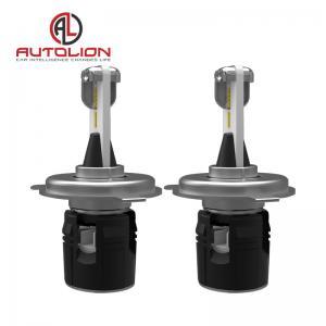 China Super Brightness Universal B6 Headlights h1 h4 h13 h11 / Automotive Light Bulbs factory