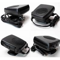 China 150w Portable Heater For Car / YF125 Auto Fan Heater With Hand Shank factory