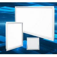 China LED Big Panel for office lighting ultra thin lamps square flat panel light led factory
