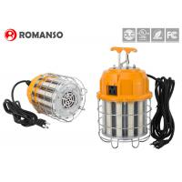 Buy cheap UL DLC Listed 60W 100W Temporary Portable Construction Site Led Work Light from wholesalers