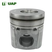 Buy cheap Excavator Spare Parts PISTON FOR CUMMINS 6BT 3926631 WITH ALFIN from wholesalers