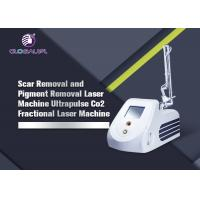 Buy cheap Fractional Co2 Laser Vaginal Tightening Machine Single Pulse 0.01mm Spot Size from Wholesalers
