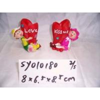 Buy cheap Boy and Girl Pen Holder from Wholesalers
