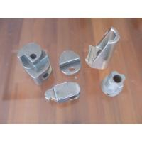 China Customize Stainless Steel Investment Casting Die Casting Precision Forging Parts for Lock Fittings factory