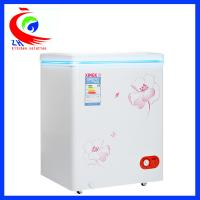 China 100L Hotel Thermoelectric Mini Bar Fridge And Cooler Residence factory