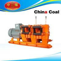 Buy cheap Electric scraper winch from Wholesalers