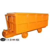 Buy cheap See all categories YCC Side Dump Mine Car from Wholesalers