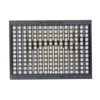 Buy cheap Black Housing 1500W High Power LED Flood Light 10 / 24 / 38 / 60 / 90 Degree from Wholesalers