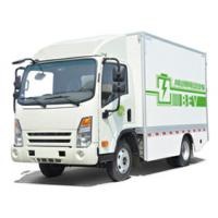 Buy cheap 1270-1345 Kg Electric Truck Assembly Line 5MT Gearbox Type Direct Transmission from Wholesalers