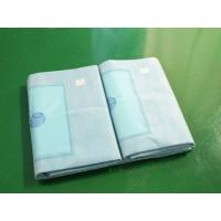 Buy cheap Disposable Extremity Surgery Medical Drapes ,Clinic Disposable Hospital Drapes from wholesalers